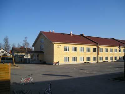 Rahkolan Koulu